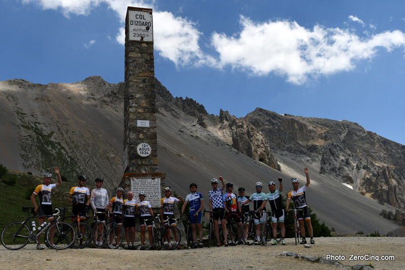 The Bucketlist Challenge Ecrins