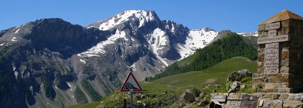 Col de Vars - Bucketlist-Challenge.com