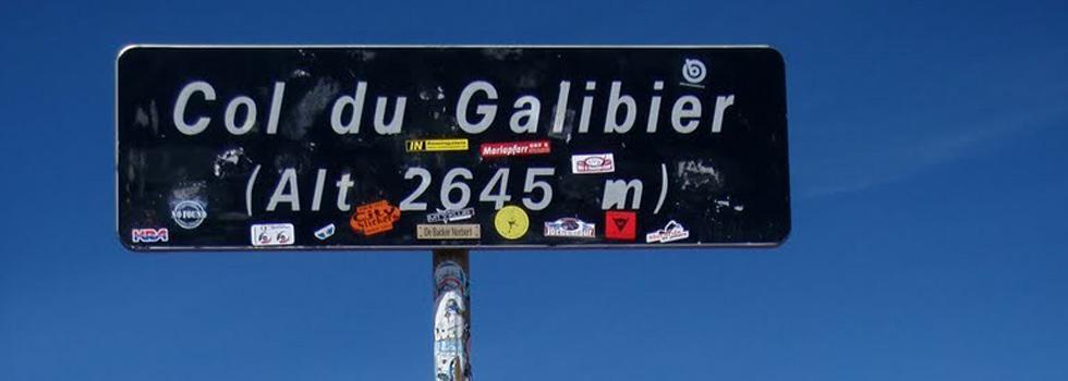 Col du Galibier - Bucketlist-Challenge.nl